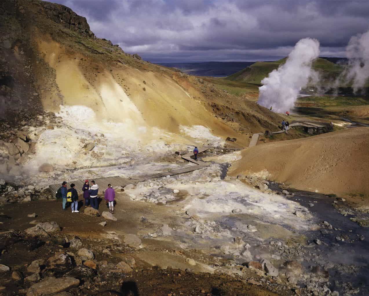 , Geology of Iceland