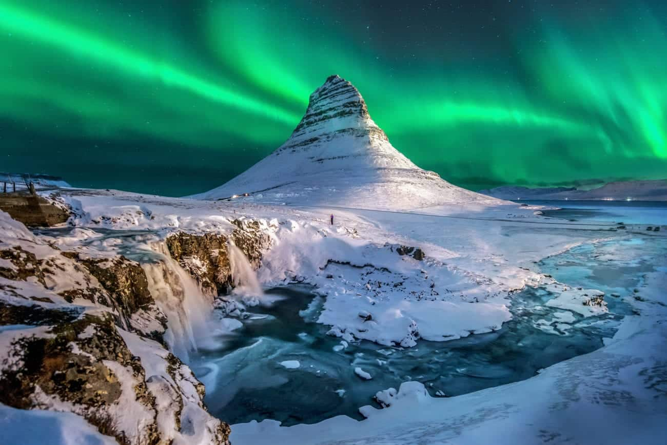 , A Beginners Guide To Iceland: Facts and Fiction