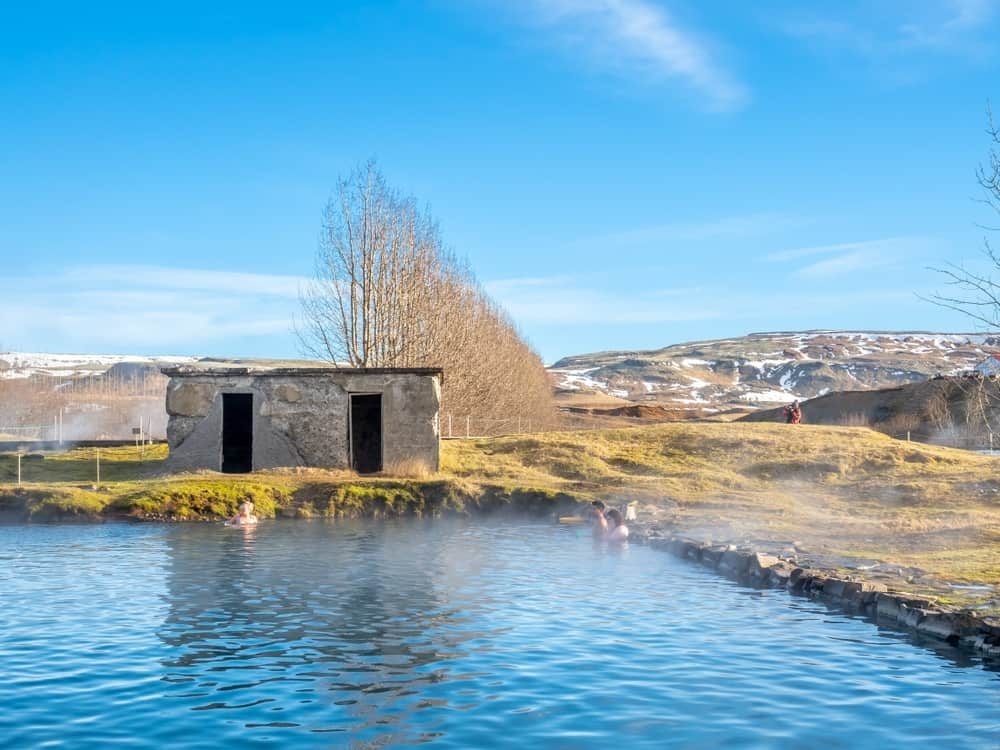 babymoon, Why Iceland is the Perfect Babymoon Destination