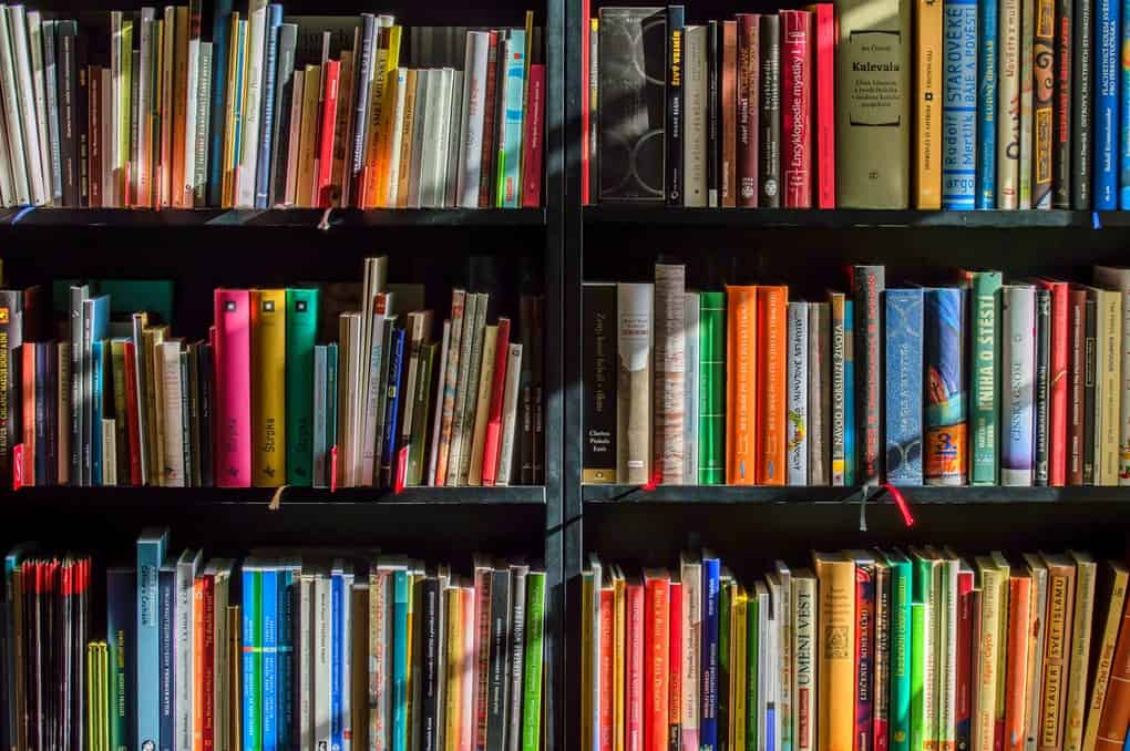 , Icelandic Authors and Books You Need to Read!